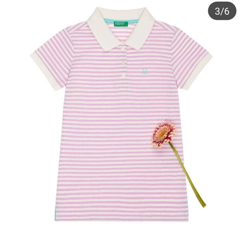 2f5eb033c19 Εμβληματικά polo μπλουζάκια από την παιδικά collection United Colors of  Benetton!!! Σχετικά άρθρα :benettonBlifeΕπιλογές