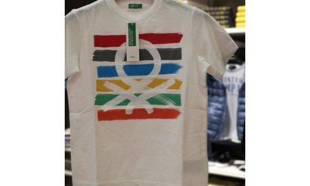 ee9adb94c4a Εμβληματικά polo μπλουζάκια από την παιδικά collection United Colors of  Benetton!!! Μαμά & ΠαιδίBeautiful Life23 Απριλίου 2019. BENETTON: LOGOS  EVERYWHERE…